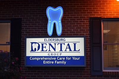Dentist in Eldersburg, MD